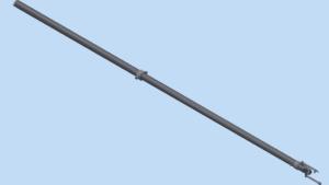 Гидроцилиндр КС-55715.63.900-5