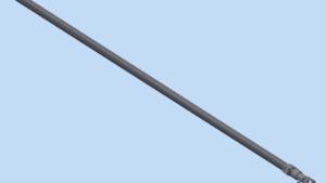 Гидроцилиндр КС-45724-8.63.900-2К-5
