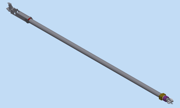 Гидроцилиндр КС-55713-1В.63.900-1(-01) купить