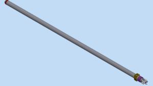 Гидроцилиндр КС-55713-1К-1.63.900