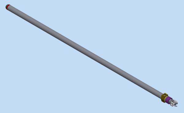 Гидроцилиндр КС-55713-1К-1.63.900 купить