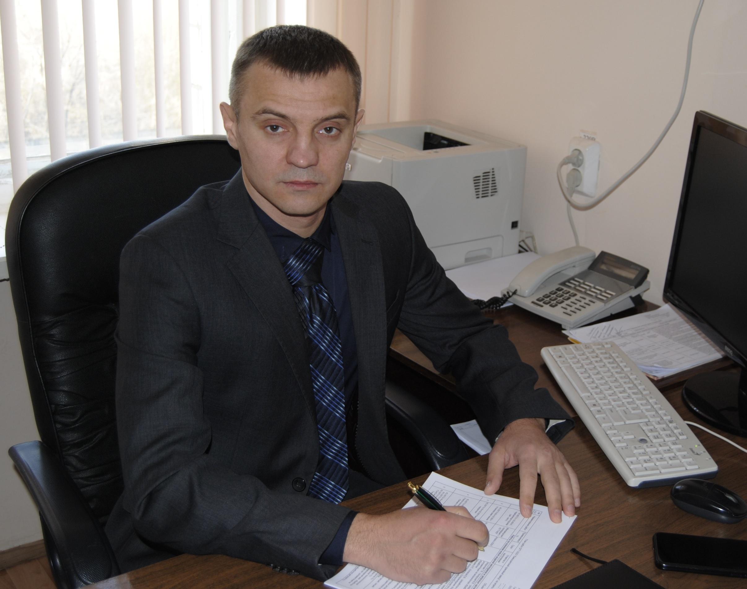 Погорелов Станислав Александрович