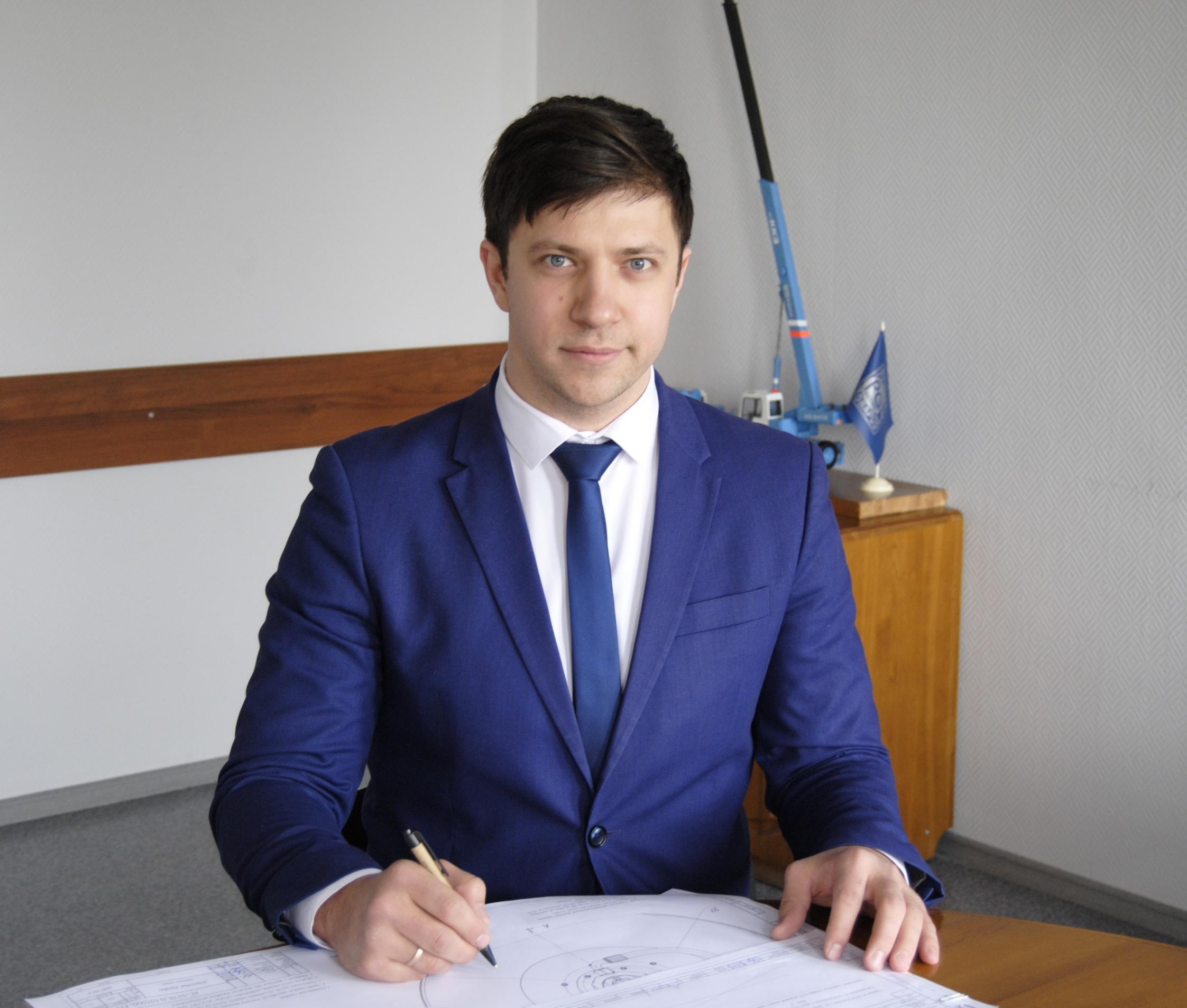 Сикорский Валерий Валерьевич