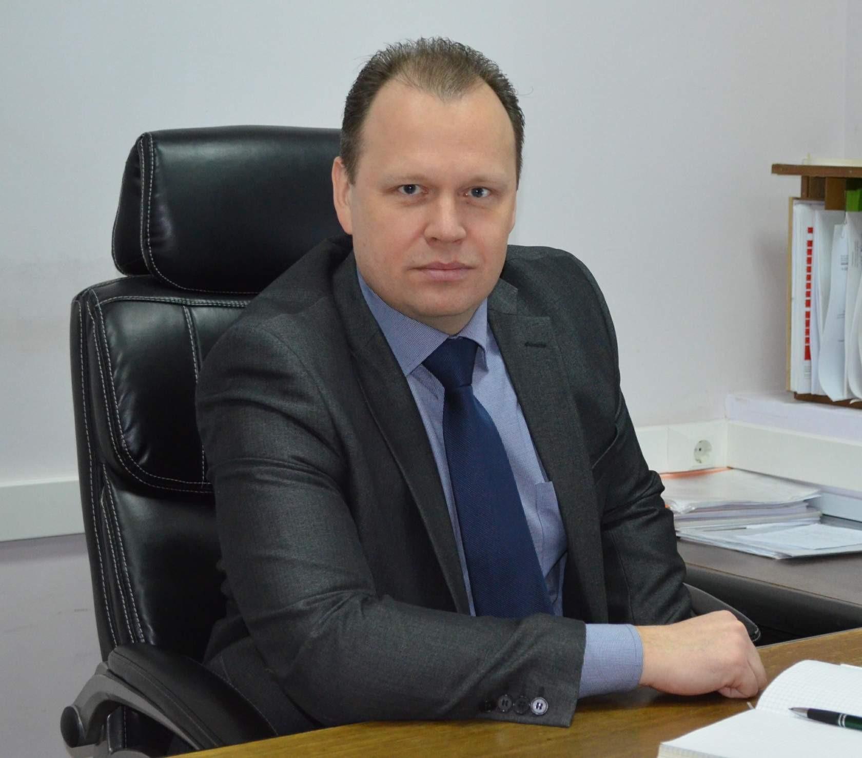 Сошинов Илья Анатольевич