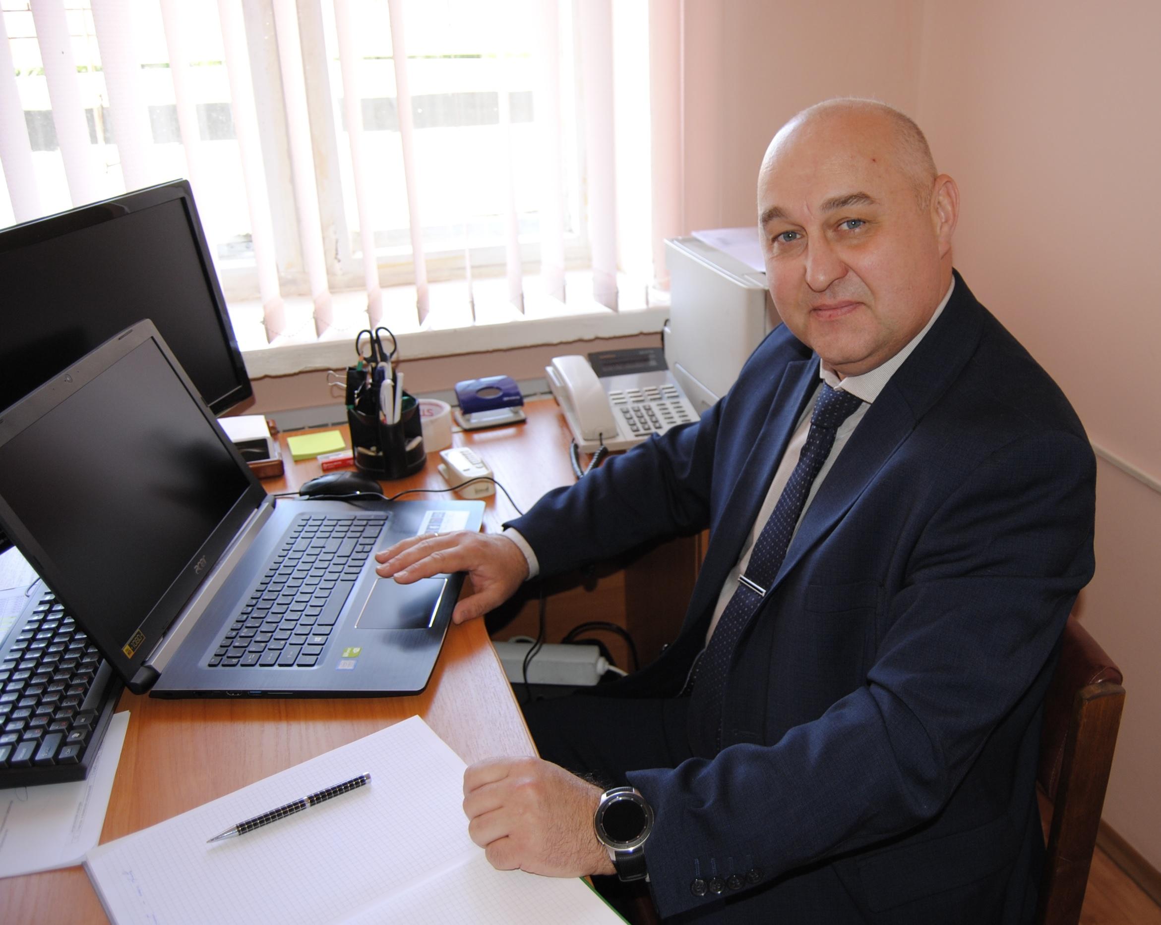 Бобров Роман Викторович